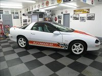 Picture of 1997 Chevrolet Camaro Z28 SS