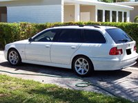 Picture of 2003 BMW 5 Series 525i Sedan RWD, exterior, gallery_worthy