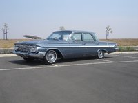 Picture of 1961 Chevrolet Impala, gallery_worthy