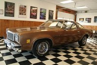 1976 Chevrolet Chevelle, 1976 Chevelle two door coupe