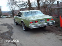 Picture of 1978 Chevrolet Impala, gallery_worthy