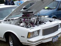 Picture of 1979 Chevrolet Monte Carlo, gallery_worthy