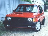 1985 Dodge Omni, A nice turbo car, gallery_worthy
