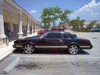 1986 Chevrolet Monte Carlo, LS 4.3, gallery_worthy