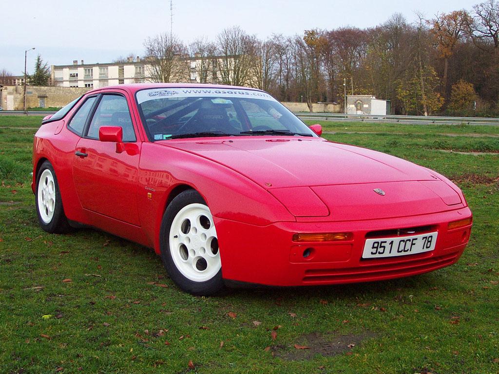 Picture of 1988 Porsche 944