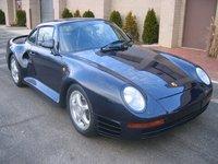 1988 Porsche 959 Overview