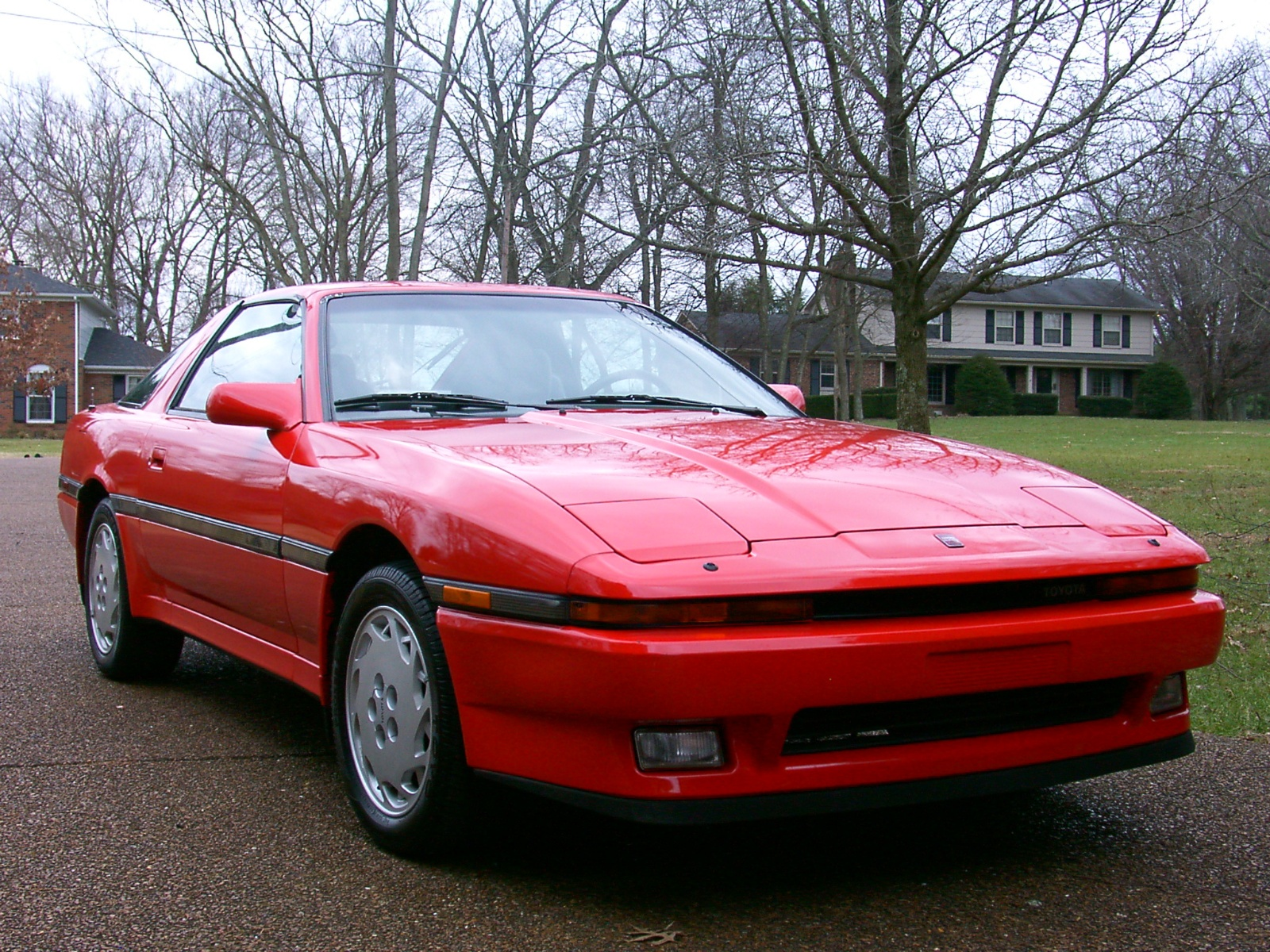1988 Toyota Supra Other Pictures Cargurus