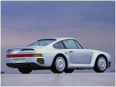 Picture of 1989 Porsche 959, gallery_worthy
