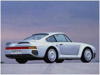 Picture of 1989 Porsche 959