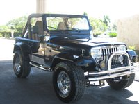 1990 Jeep Wrangler Sahara, jeep sahara 1990 custom, gallery_worthy