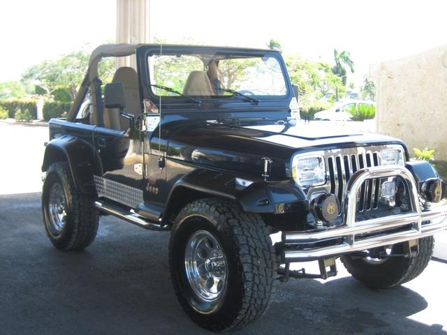 1990 jeep wrangler pictures cargurus. Black Bedroom Furniture Sets. Home Design Ideas