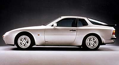 Picture of 1990 Porsche 944, exterior, gallery_worthy