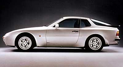 Picture of 1990 Porsche 944