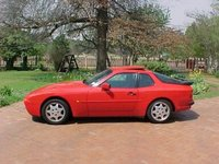 Picture of 1990 Porsche 944, gallery_worthy