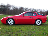 Picture of 1991 Porsche 944, exterior, gallery_worthy