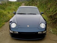 Picture of 1992 Porsche 968, exterior, gallery_worthy
