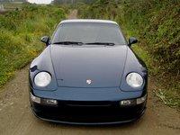 1992 Porsche 968 Overview