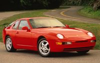 Picture of 1995 Porsche 968, gallery_worthy