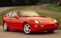 1995 Porsche 968 Overview