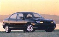 Picture of 1998 Dodge Neon 4 Dr Sport Sedan