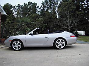 Picture of 2000 Porsche 911