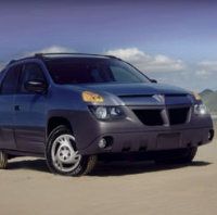 Picture of 2003 Pontiac Aztek