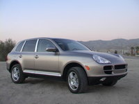 Picture of 2003 Porsche Cayenne, gallery_worthy