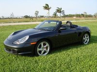 Picture of 2004 Porsche Boxster, exterior, gallery_worthy