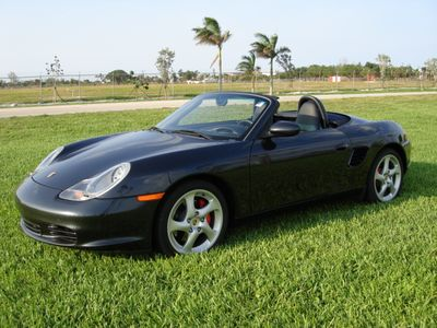 Picture of 2004 Porsche Boxster