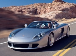 Picture of 2004 Porsche Carrera GT