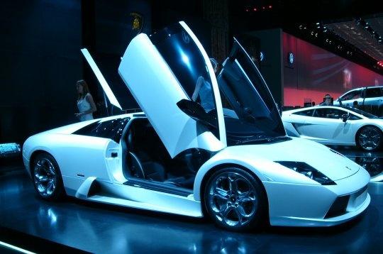 Picture of 2005 Lamborghini Murcielago
