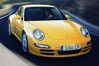 2005 Porsche 911 Picture Gallery