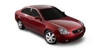 Picture of 2007 Kia Optima EX, exterior, manufacturer