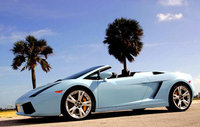 Picture of 2007 Lamborghini Gallardo