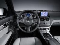 2007 Mercedes-Benz C-Class, 2008 Mercedes-Benz C-Class