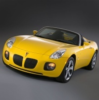 Picture of 2007 Pontiac Solstice