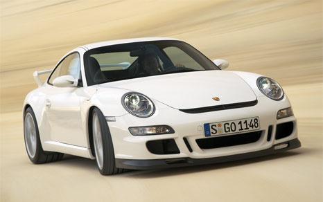 Picture of 2007 Porsche 911