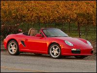 Picture of 2007 Porsche Boxster, exterior