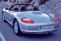 Picture of 2007 Porsche Boxster, gallery_worthy