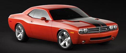 Picture of 2008 Dodge Challenger