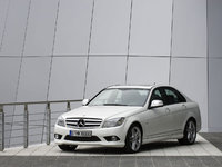2008 Mercedes-Benz C-Class, gallery_worthy