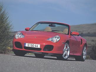 Picture of Porsche 911