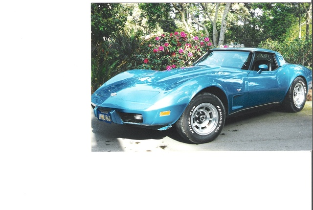 Picture of 1978 Chevrolet Corvette, gallery_worthy