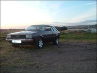 Picture of 1981 Toyota Corolla