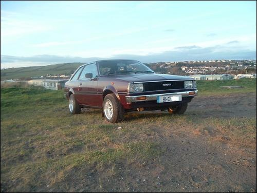 Picture of 1981 Toyota Corolla, gallery_worthy