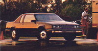 1986 Buick LeSabre, 86 LeSabre Grand National , gallery_worthy