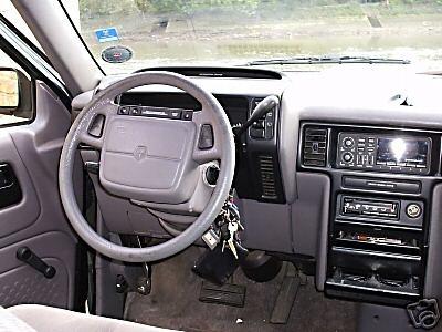 Picture of 1990 Dodge Caravan, gallery_worthy