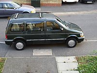 Picture of 1990 Dodge Caravan