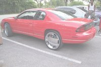 Picture of 1996 Chevrolet Monte Carlo 2 Dr Z34 Coupe, gallery_worthy