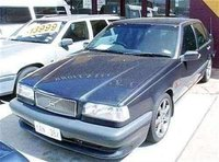Picture of 1996 Volvo 850 Turbo
